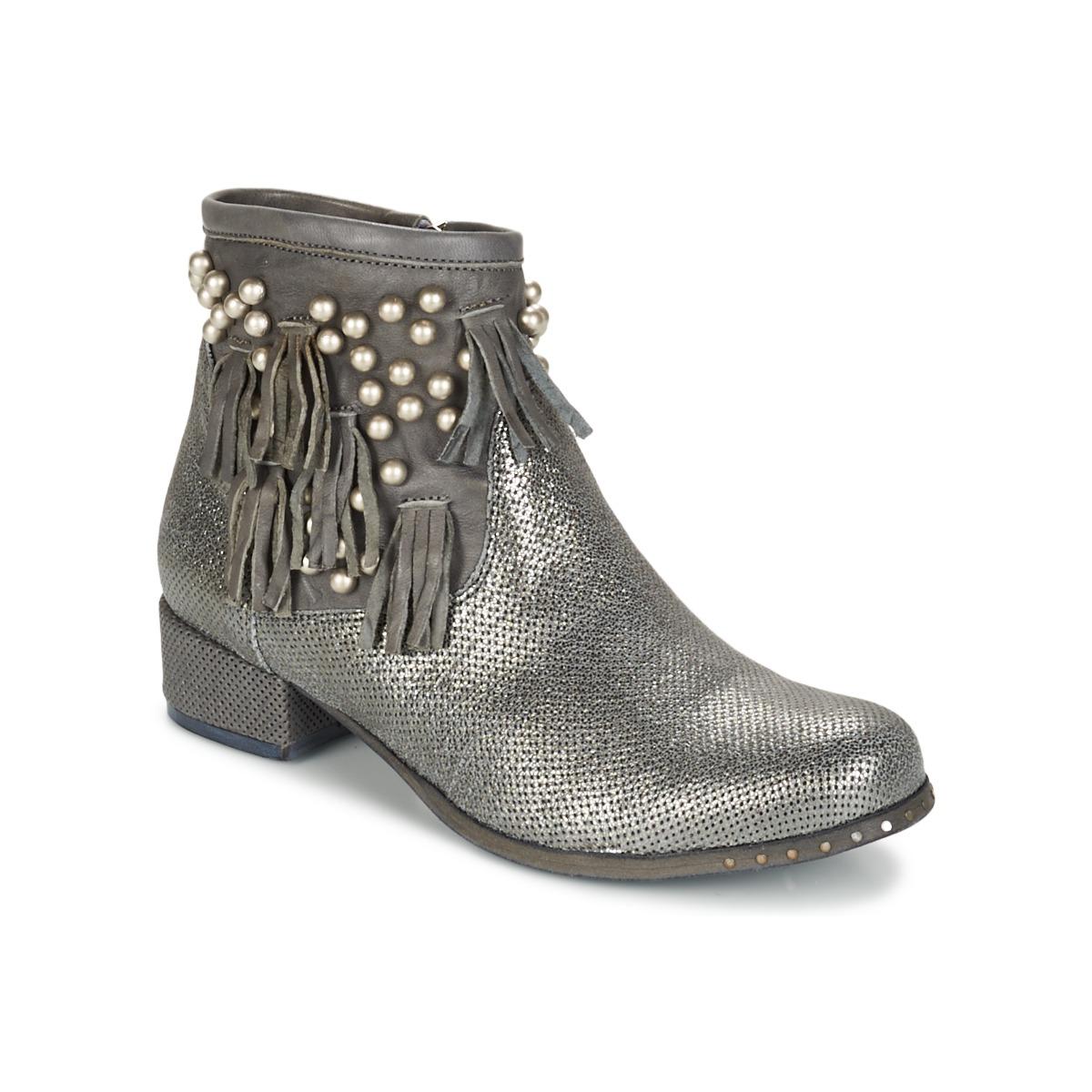 Støvler Mimmu  MOONSTROP