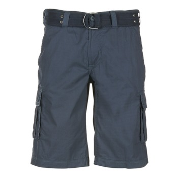 textil Herre Shorts Teddy Smith SYTRO Marineblå