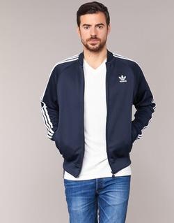 textil Herre Sportsjakker adidas Originals SST TT Marineblå