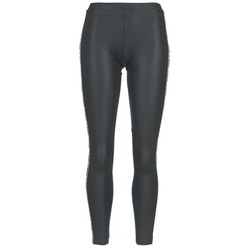 textil Dame Leggings adidas Originals LEGGINGS Sort