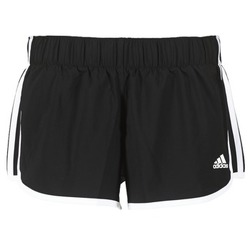 textil Dame Shorts adidas Performance M10 SHORT WOVEN Sort