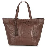 Tasker Dame Shopping Loxwood CABAS PARISIEN Brun