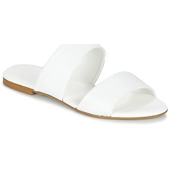 Sko Dame Sandaler Esprit BASIME 2 STRAP Hvid