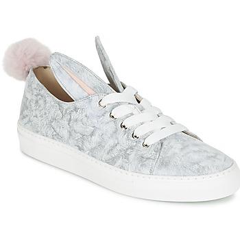 Sko Dame Lave sneakers Minna Parikka TAILS SNEAKS Grå