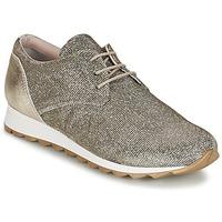 Sko Dame Lave sneakers Tosca Blu DERZE Sølv / Guld