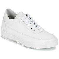 Sko Dame Lave sneakers Bullboxer VEZIMETINE Hvid