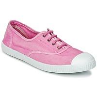 Sko Dame Lave sneakers Chipie JOSEPH Pink / Sand