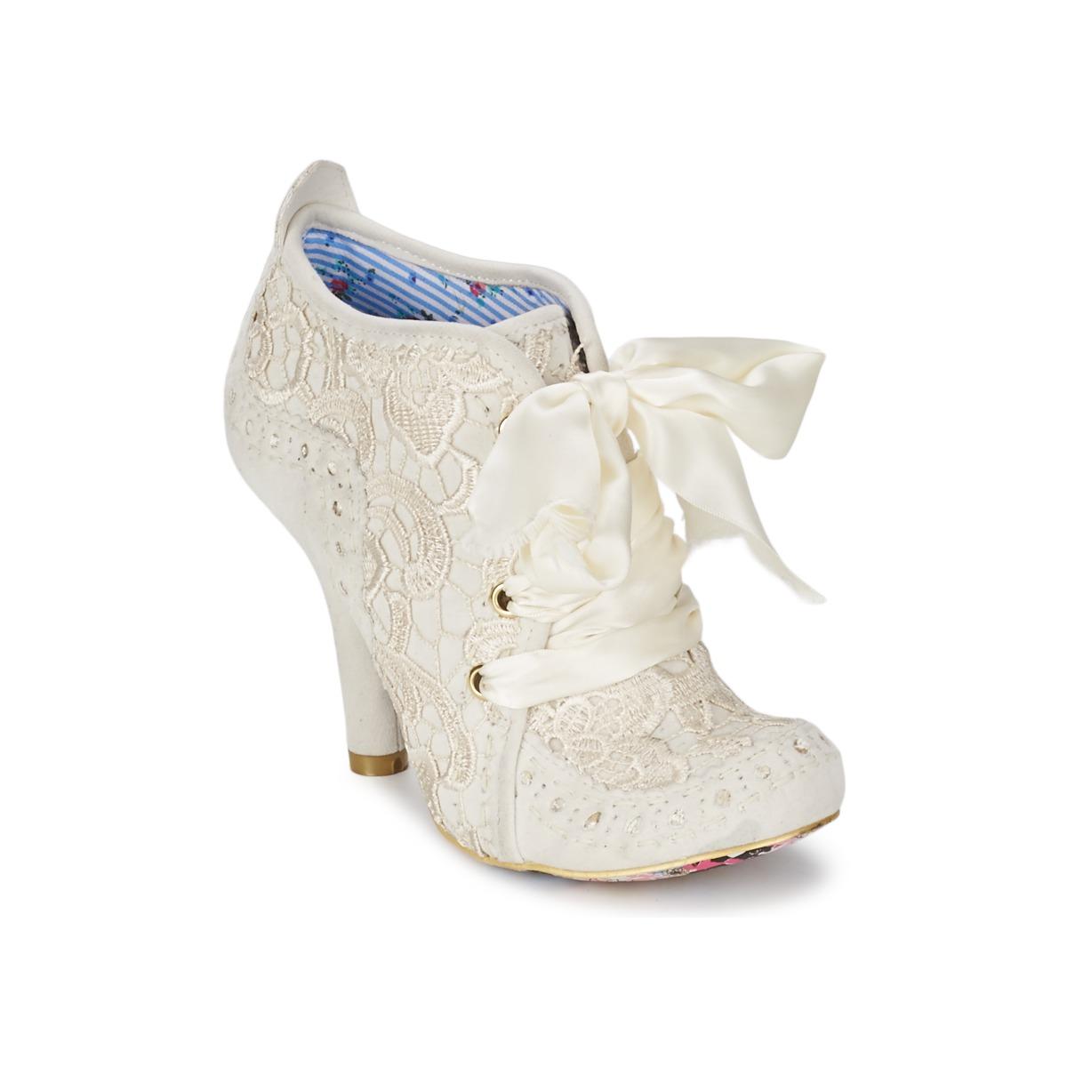 Støvler Irregular Choice  ABIGAILS THIRD PARTY