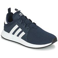 Sko Lave sneakers adidas Originals X_PLR Blå