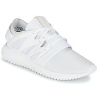 Sko Dame Høje sneakers adidas Originals TUBULAR VIRAL W Hvid