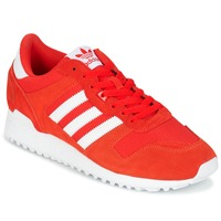 Sko Herre Lave sneakers adidas Originals ZX 700 Rød