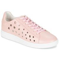 Sko Dame Sneakers Mellow Yellow BIGLI Pink