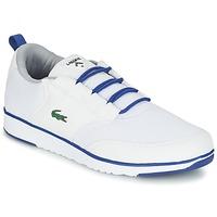 Sko Herre Lave sneakers Lacoste L.IGHT 117 1 Hvid