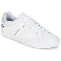 Sko Herre Lave sneakers Lacoste FAIRLEAD 117 1 Hvid
