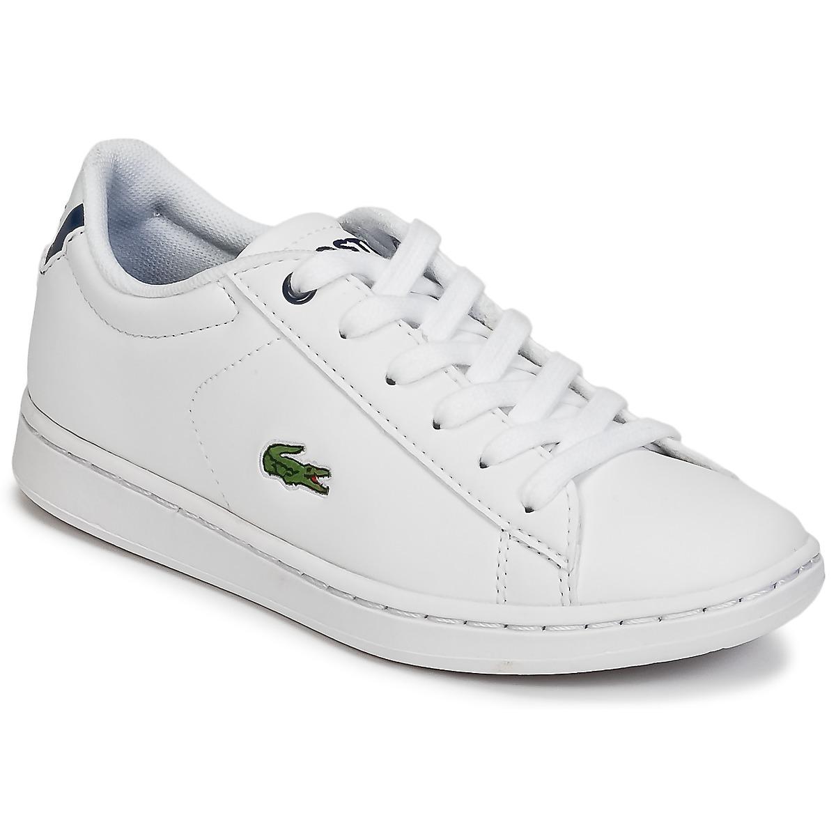 Sneakers til børn Lacoste  CARNABY EVO BL 1