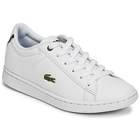 Lave sneakers Lacoste CARNABY EVO BL 1