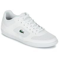 Sko Herre Lave sneakers Lacoste COURT-MINIMAL SPORT 316 1 Hvid