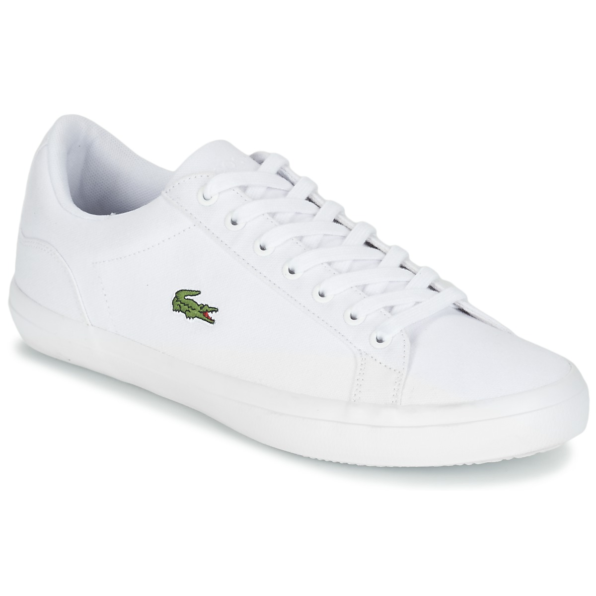Se Sneakers Lacoste  LEROND BL 2 ved Spartoo