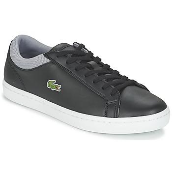 Sko Herre Lave sneakers Lacoste STRAIGHTSET SP 117 2 Sort
