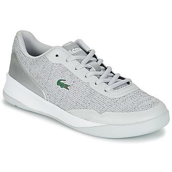 Sko Dame Lave sneakers Lacoste LT SPIRIT 117 3 Grå