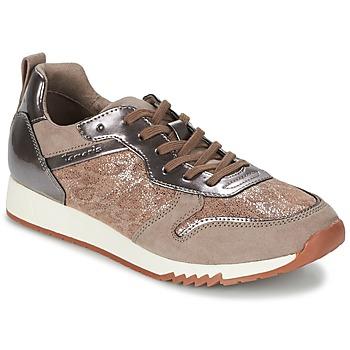 Sko Dame Lave sneakers Tamaris ROUFO Peber
