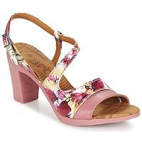 Sko Dame Sandaler Art RIO Pink