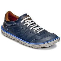 Sko Herre Lave sneakers Art MELBOURNE Blå