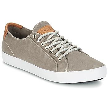 Sko Herre Lave sneakers Blackstone NM95 Grå