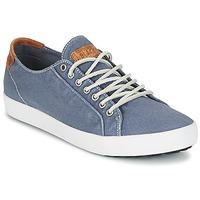 Sko Herre Lave sneakers Blackstone NM95 Blå