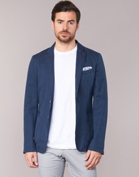 textil Herre Jakker / Blazere Benetton MASKIOL Marineblå