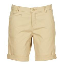 textil Dame Shorts Benetton JAVIN Beige