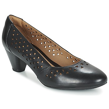 Sko Dame Pumps Clarks DENNY DALLAS Sort