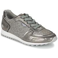 Sko Dame Lave sneakers Dockers by Gerli JOUVELLIA Sølv