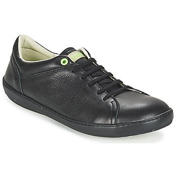 Sko Herre Lave sneakers El Naturalista METEO Sort