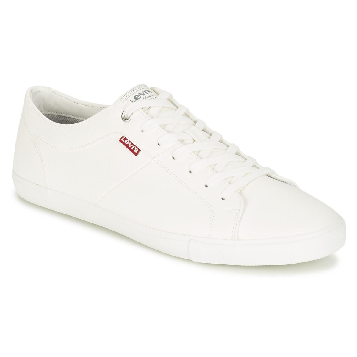 Sneakers Levis  WOODS