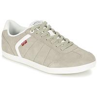 Sko Herre Lave sneakers Levi's LOCH Grå
