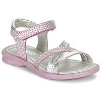 Sko Pige Sandaler Mod'8 JELGUY2 Pink