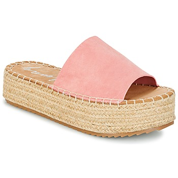 Sko Dame Tøfler Coolway BORA Pink
