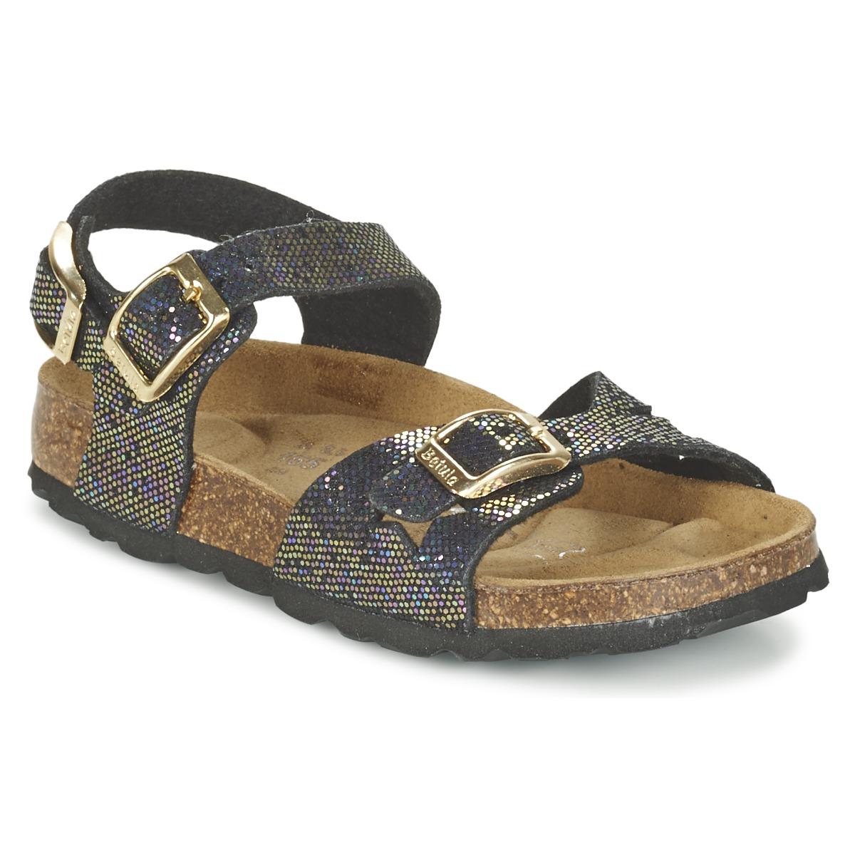 Sandaler til børn Betula Original Betula Fussbett  JEAN