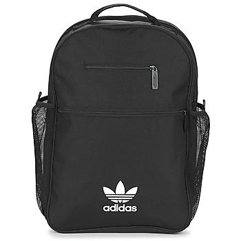 Tasker Rygsække adidas Originals BP TREFOIL Sort
