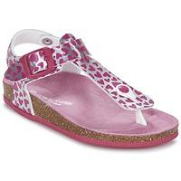 Sko Pige Sandaler Agatha Ruiz de la Prada BOUDOU Pink