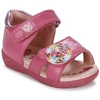 Sko Pige Sandaler Agatha Ruiz de la Prada BOUTICHEK Pink