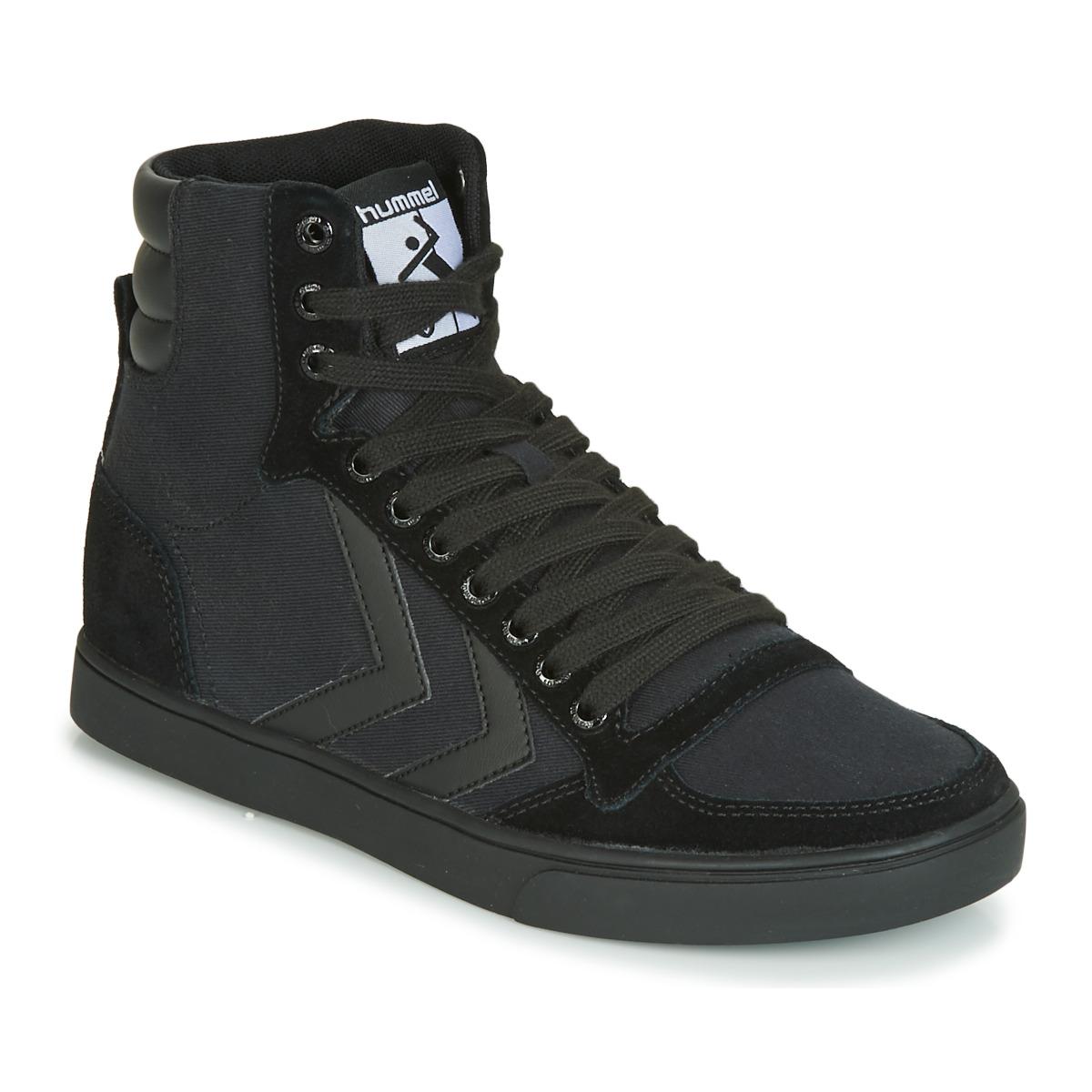 Sneakers Hummel  TEN STAR TONAL HIGH