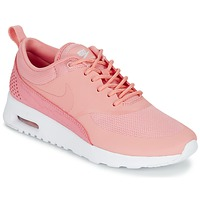 Sko Dame Lave sneakers Nike AIR MAX THEA W Pink