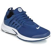 Sko Herre Lave sneakers Nike AIR PRESTO ESSENTIAL Blå