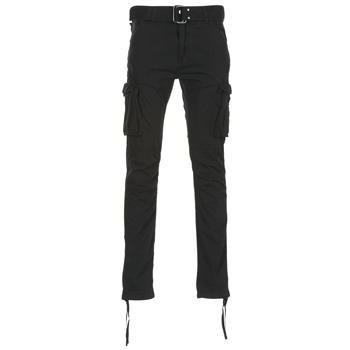 textil Herre Cargo bukser Schott TR RANGER 70 Sort