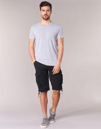 textil Herre Shorts Schott TR RANGER 30 Sort