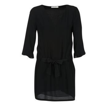 textil Dame Korte kjoler See U Soon 7121032 Sort