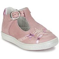 Sko Pige Ballerinaer Babybotte STARMISS Pink