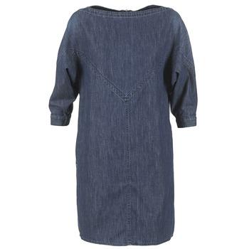 textil Dame Korte kjoler Diesel DE CHOF Blå